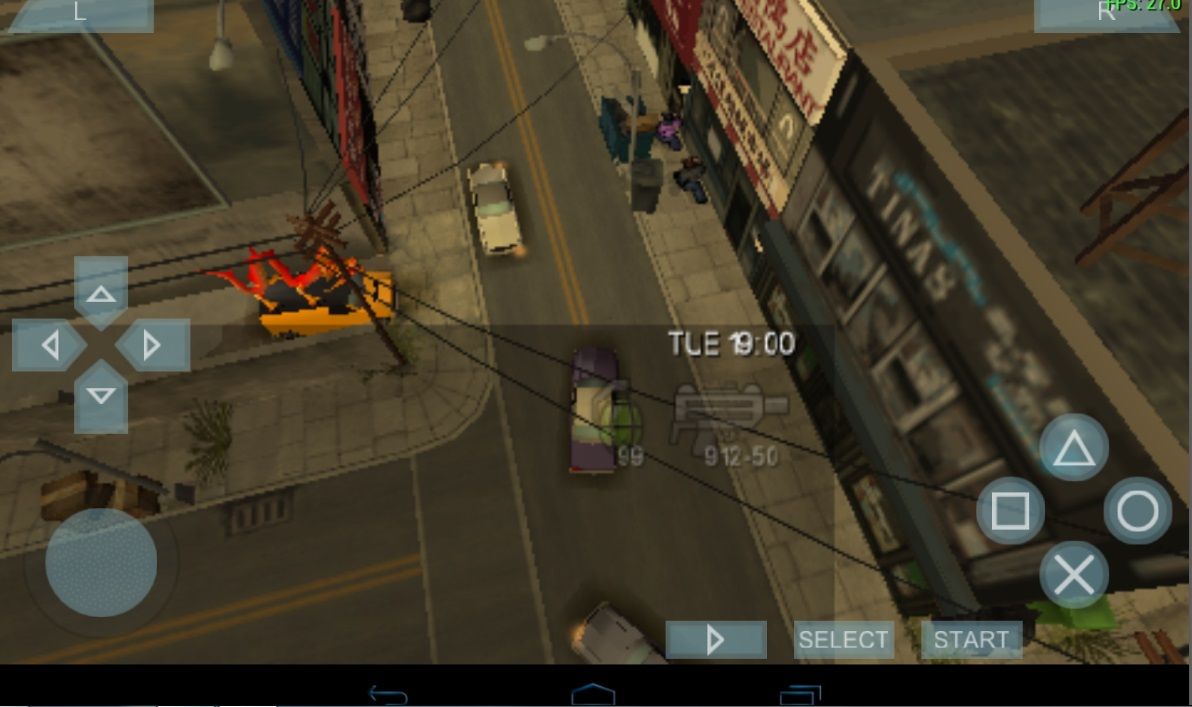 GTA Chinatown Wars APK Free Download - Android Games Spot