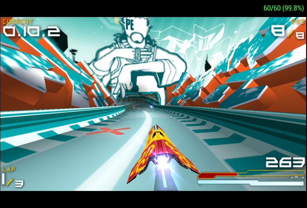 wipeout pure packs
