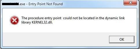 Fix windows 7 msvcp71. Dll and msvcr71. Dll missing error.