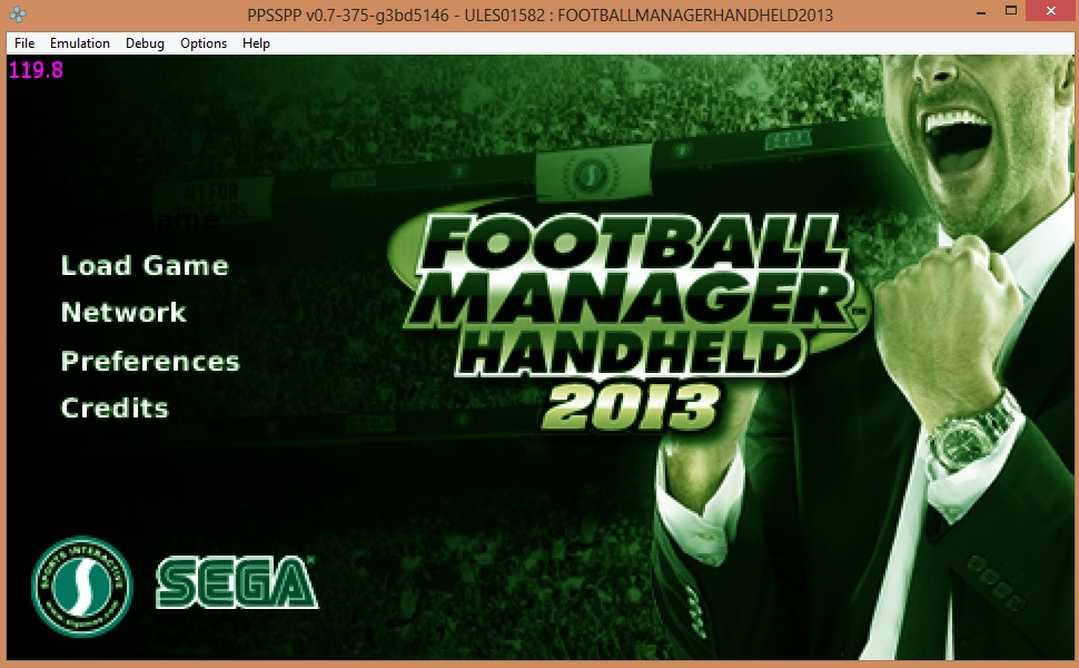 football manager handheld 2014 psp