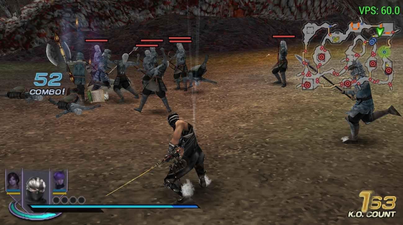 Musou Orochi 2 Special (Warriors Orochi 3)