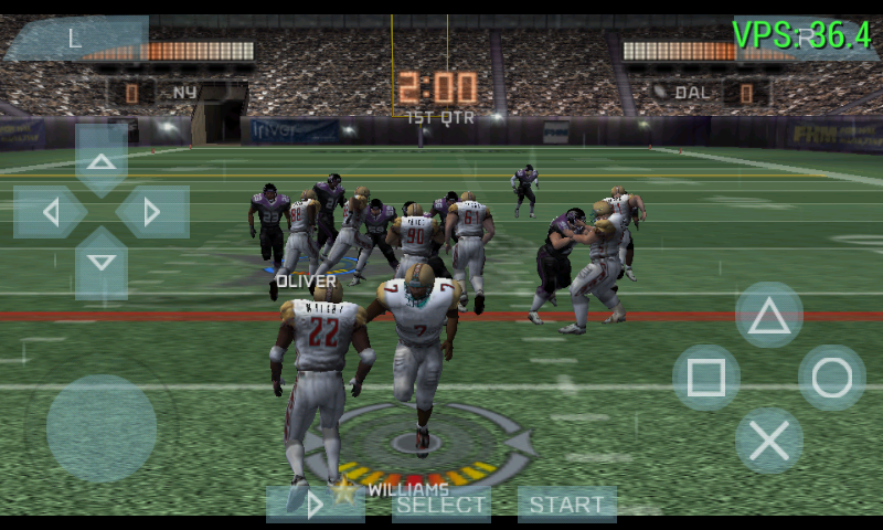 Blitz overtime psp download